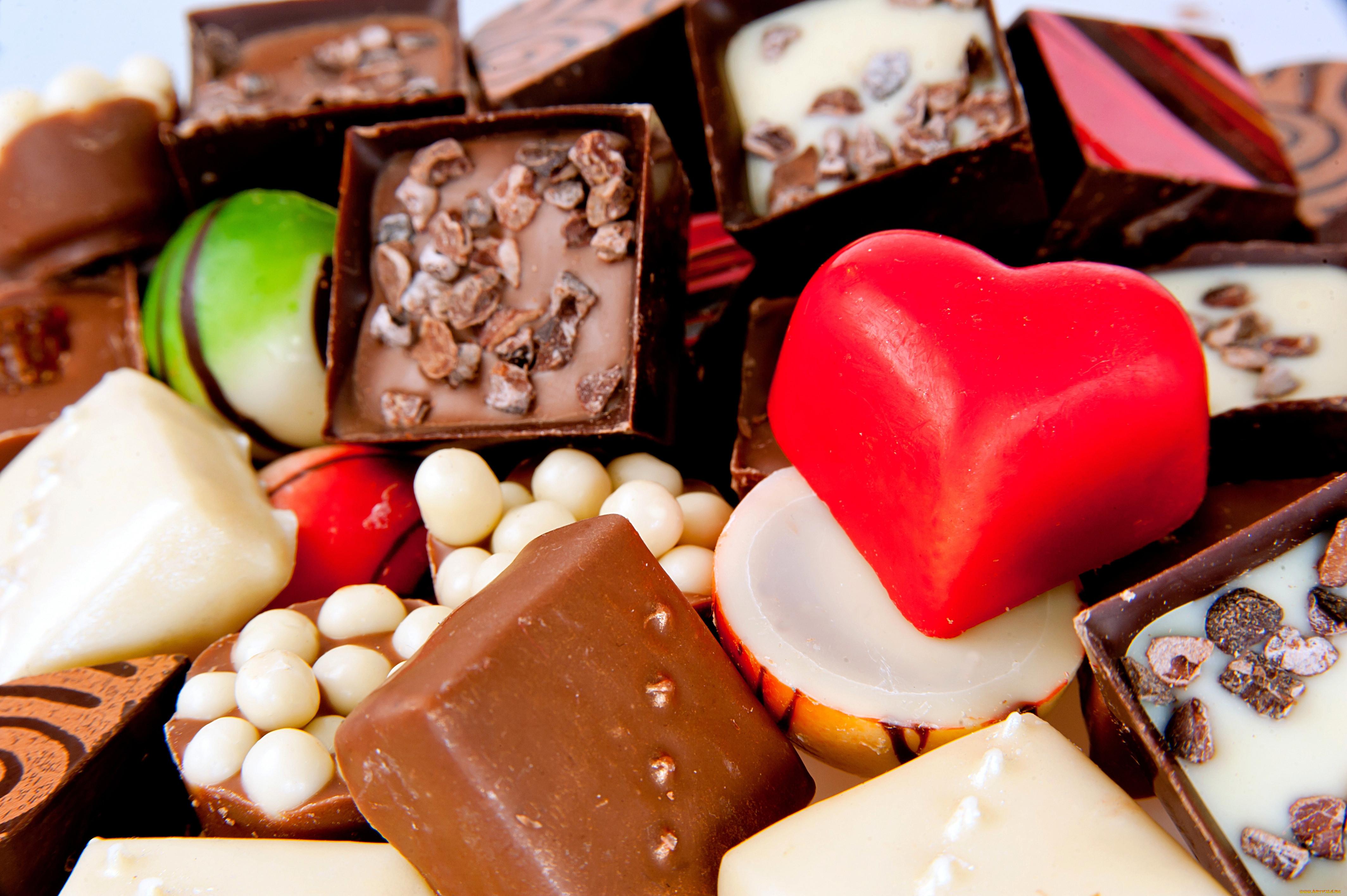 картинки разных красивых конфет если еще пробовали